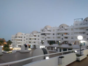 Condo in El Campello
